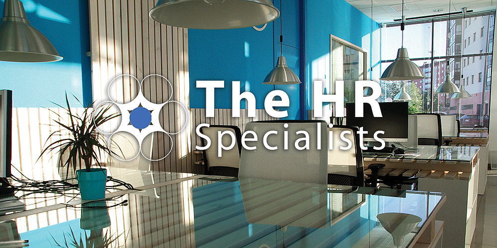 The HR Specialists - Hertfordshire